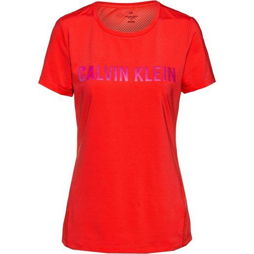 Calvin Klein Performance Funktionsshirt »Statement«