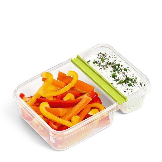 Emsa Lunchbox »Joghurtbox Clip Go«, Kunststoff, (1-tlg)