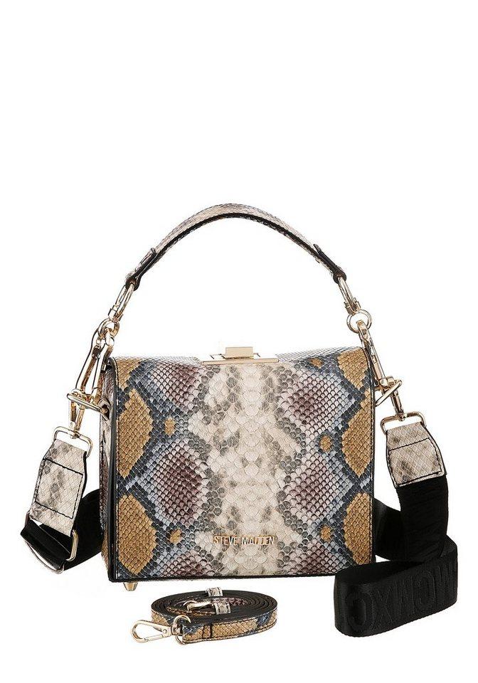 steve madden -  Mini Bag »BKWEEN«, in modischer Schlagen Optik