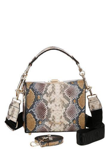 STEVE MADDEN Mini Bag »BKWEEN«, in modischer Schlagen Optik