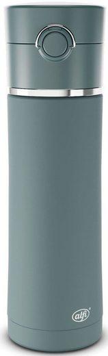 Alfi Thermoflasche »Balance«, 0,5 Liter, mit integriertem Teesieb