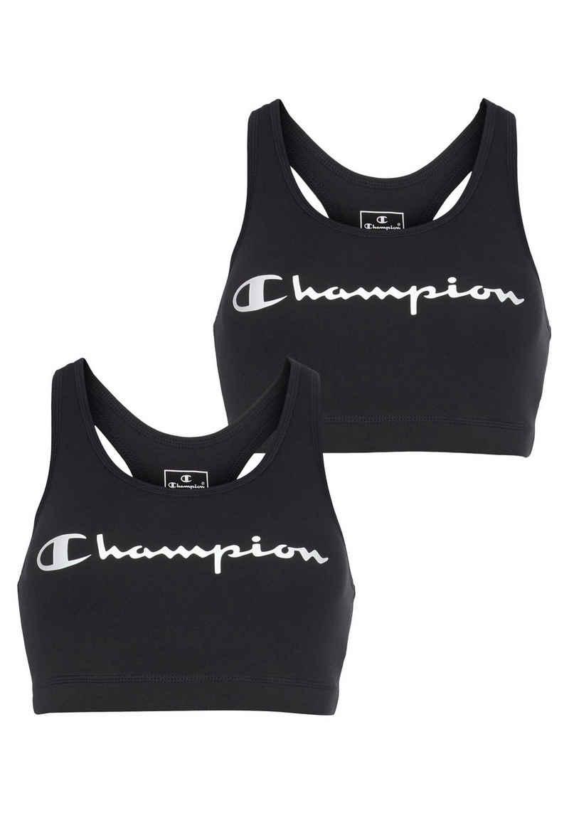 Champion Sport-BH »Bra« (2er-Pack)