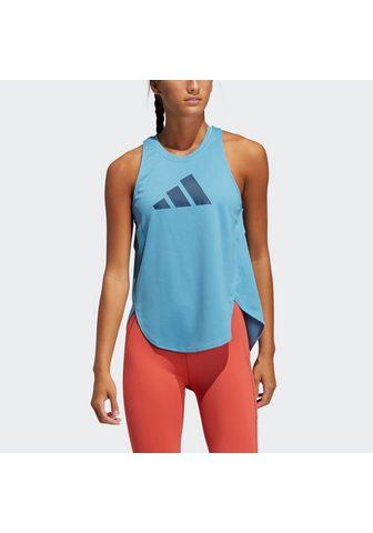 adidas Performance Marškinėliai be rankovių »3 BAR LOGO«