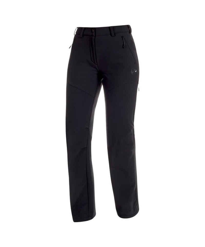 Mammut Softshellhose »Winter Hiking SO Pants Women«