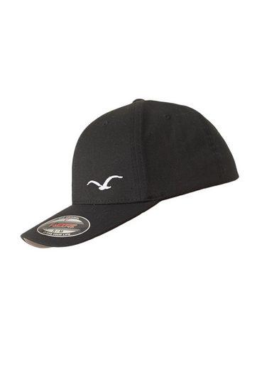 Cleptomanicx Baseball Cap »Flex« mit Patch