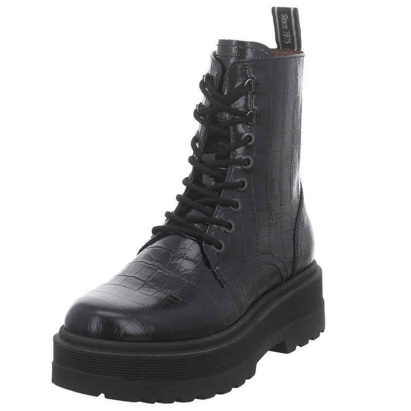 Nero Giardini »Boots Schuhe Schnürstiefel Stiefeletten« Schnürstiefelette