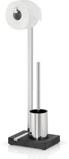 BLOMUS Toilettenpapierhalter »Toilettenbutler -MENOTO- poliert« (1-St)