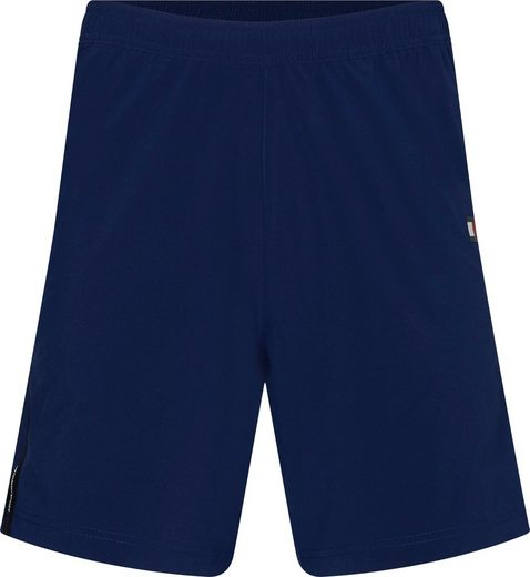 TOMMY SPORT Laufshorts »WOVEN TAPE SHORT«