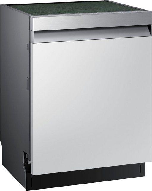 Küchengroßgeräte - Samsung teilintegrierbarer Geschirrspüler, DW6KR7051SS, 14 Maßgedecke  - Onlineshop OTTO