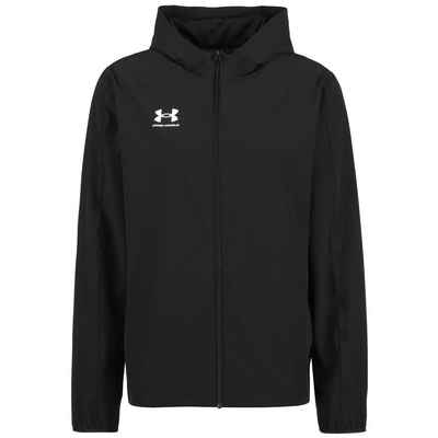 Under Armour® Sweatjacke »Challenger Storm Shell«