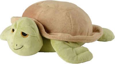 Warmies® Wärmekissen »Meeresschildkröte«, für die Mikrowelle und den Backofen