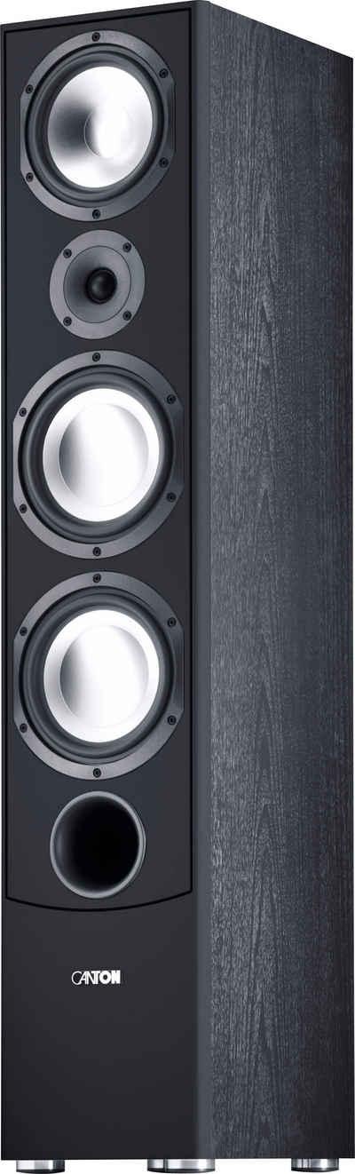 CANTON GLE 490.2 ein Stand-Lautsprecher (320 W, 1 Stück)