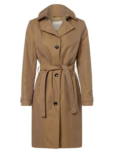 Marie Lund Trenchcoat