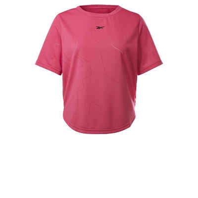 Reebok T-Shirt »United By Fitness Perforated T-Shirt«