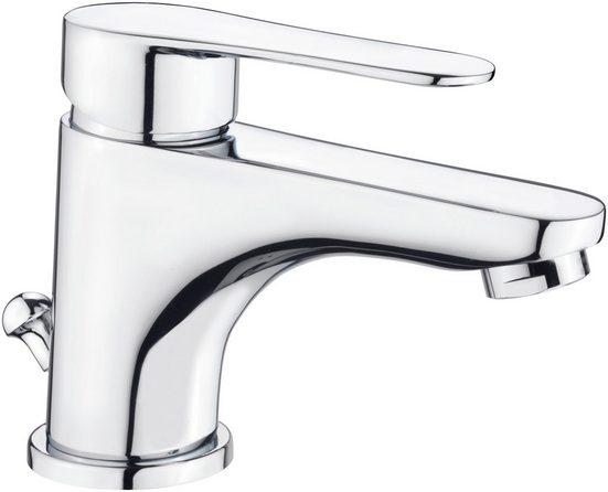 CORNAT Waschtisch-Einhebelmischer »Viva«, Wasserhahn