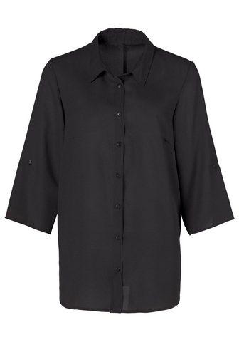 Classic Basics Ilgi marškiniai