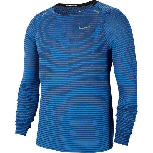 Nike Funktionsshirt »Techknit«