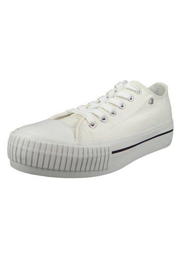 British Knights »B43-3726-01 Master Platform White« Sneaker