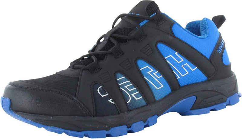 Hi-Tec »Hi-Tec Warrior schwarz/blau« Hikingschuh