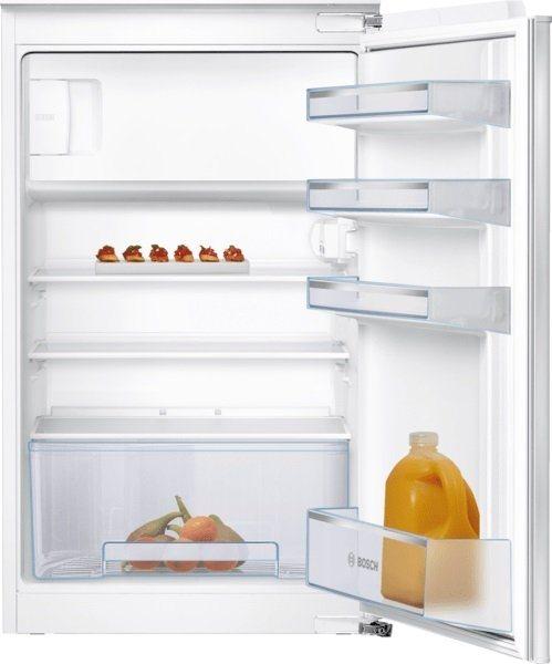 BOSCH Einbaukühlschrank 2 KIL18NFF0, 87,4 cm hoch, 54,1 cm breit