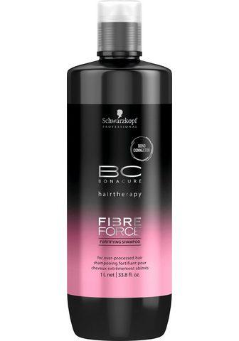 Schwarzkopf Professional Haarshampoo »BC Bonacure Fibre Force F...