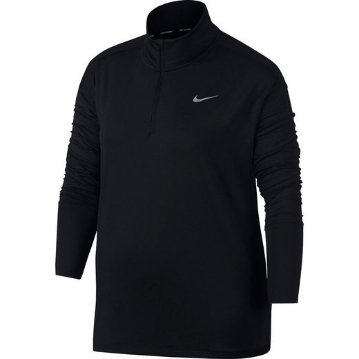 Nike Funktionsshirt »Plus Size«