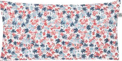 Kissenbezug »ECO 8202«, Irisette (1 Stück), aus zertifizierter Bio-Baumwolle