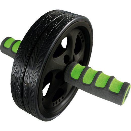 Schildkröt-Fitness Fitnessmatte »AB-Roller / Bauchtrainer«