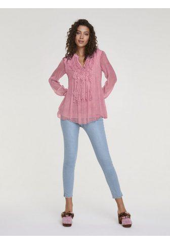 ASHLEY BROOKE by Heine Ilgi marškiniai