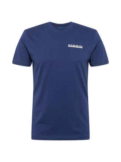 Napapijri T-Shirt »SURF« (1-tlg)