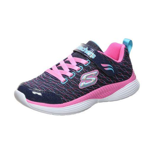 Skechers »Move`n Groove Sparkle Spinner« Sneaker