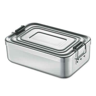 Küchenprofi Lunchbox »Lunchbox klein«, Aluminium, (1-tlg)