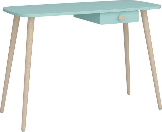 Kindertische - STEENS Schreibtisch »Gaia«, Kinder und Jugendzimmer in skandinavischem Design  - Onlineshop OTTO