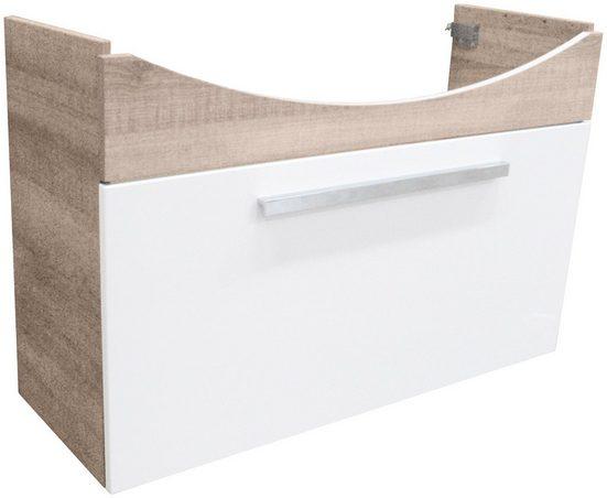FACKELMANN Waschbeckenunterschrank »A-Vero« Breite 98,5 cm