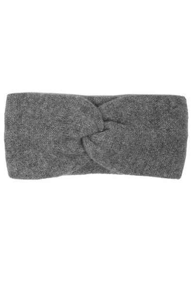 Zwillingsherz Stirnband »Jaquard Headband 100% Kaschmir«