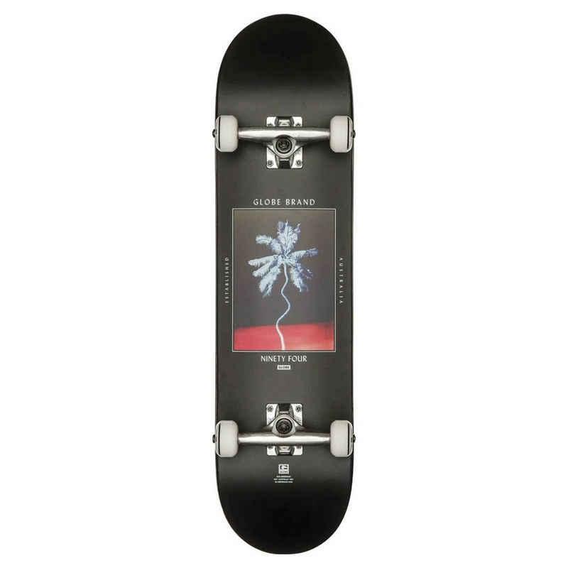 Globe Skateboard »G1 Palm Off 8.0' (black)«