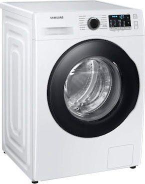 Samsung Waschmaschine WW71TA049AE/EG, 7 kg, 1400 U/min, FleckenIntensiv-Funktion