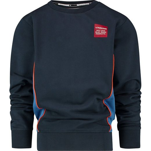 Vingino Sweatshirt »Sweatshirt NEMASTO für Jungen«
