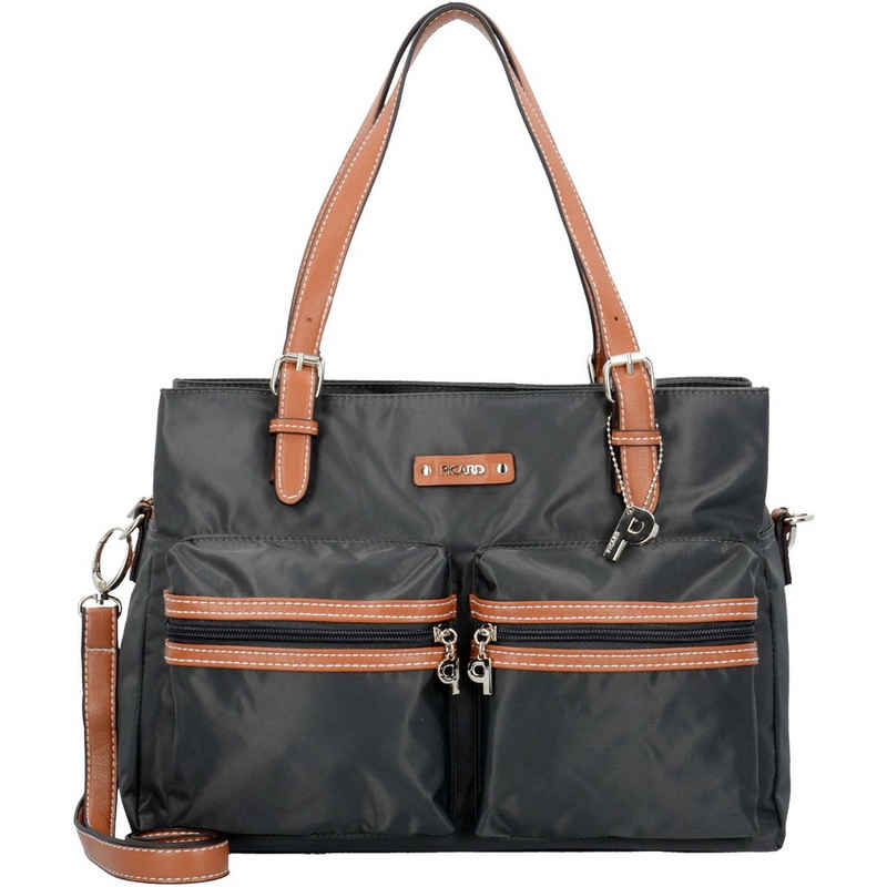 Picard Schultertasche »Sonja«, Polyester