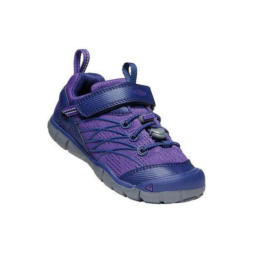 Keen »Halbschuhe CHANDLER CNX für Mädchen« Sneaker