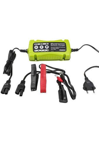 PROUSER »DFC530N« Batterie-Ladegerät (5300 mA ...
