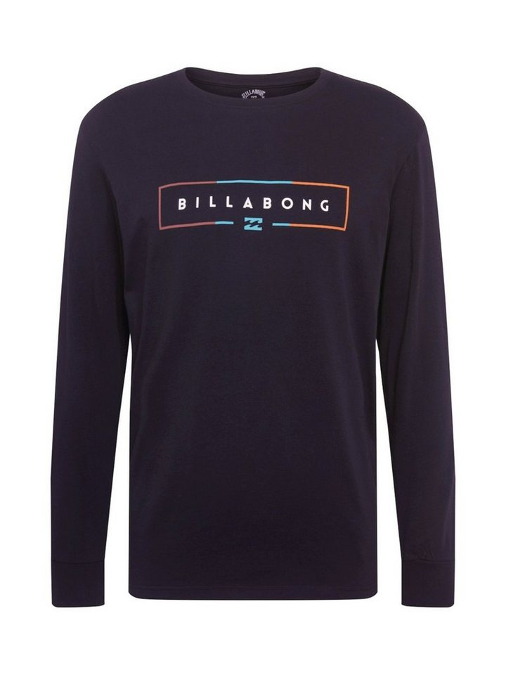 billabong -  Langarmshirt »UNITY«