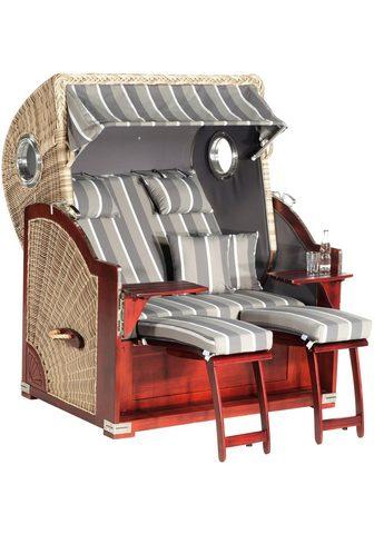 SunnySmart Paplūdimio baldai »Rustikal 500 Plus« ...