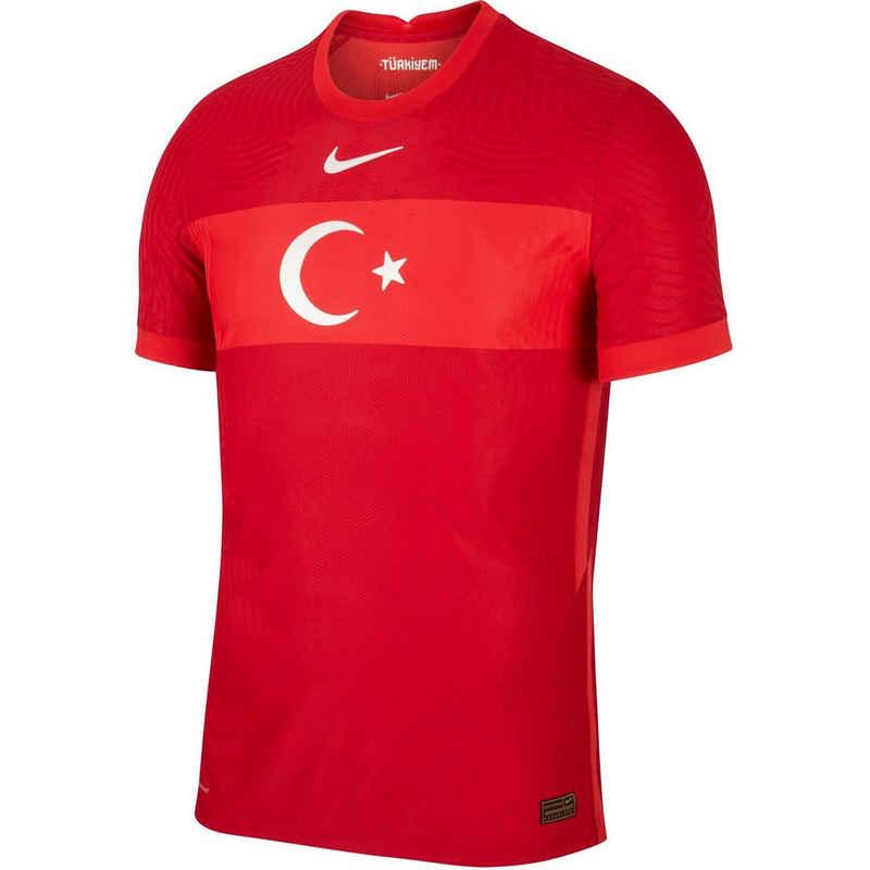 Nike Fußballtrikot »Türkei Away Vapor Match Em 2021«