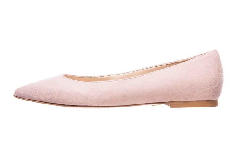VIKTORIA MOSER »Jamie Flat« Ballerina Vegan, Nachhaltig