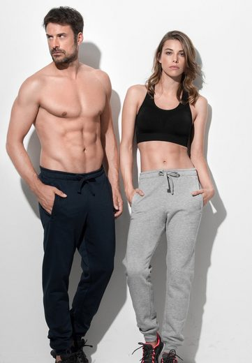 Stedman Sweathose aus recyceltem Material »Recycled Sweatpants«