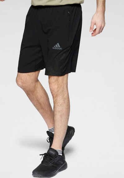 adidas Performance Shorts »HEATREADY WARRIOR SHORTS«