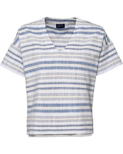 Gant Blusenshirt »Schlupfbluse«