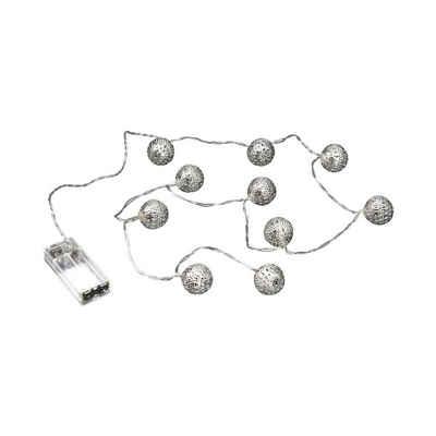 BUTLERS Lichterkette »ORIENTAL LIGHTS«