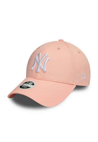 New Era Baseball Cap »New Era Kids League Essenti 9Forty Adjustable Cap NY YANKEES Rosa«